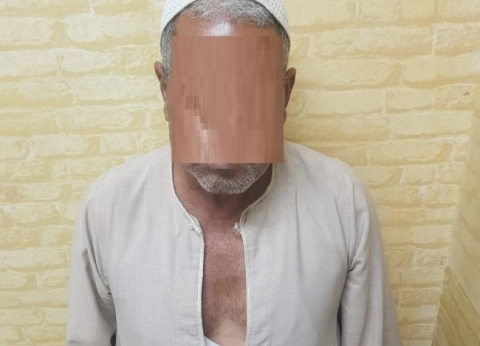 """حكاية """"سفاح النساء"""".. اغتصب وقتل 4 سيدات فى بني سويف"""