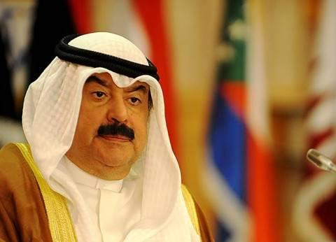 نائب وزير الخارجية الكويتي يجتمع مع السفير الأمريكي