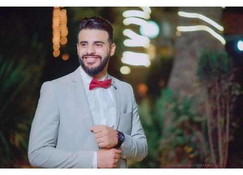 """بالصور  مقتل شاب في الغربية.. وشهود عيان: """"صاحبه قتله عشان الماتش"""""""