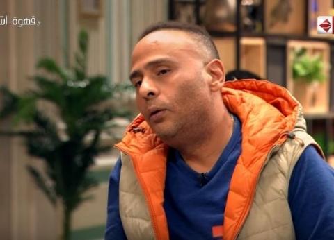 """محمود عبدالمغني: """"اشتغلت في مصنع طوب بـ65 قرشا في اليوم"""""""