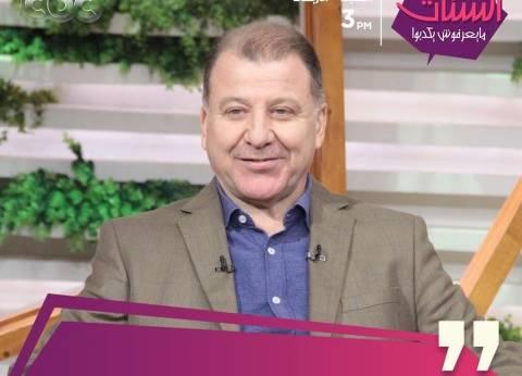 وفاة الموسيقار خالد البكري في حادث سير