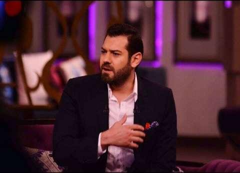 """عمرو يوسف لـ""""الوطن"""": لم أطلب رفع أجري مقابل بطولة مسلسل تليفزيوني جديد"""