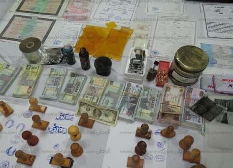 حبس عاطل بتهمة النصب على المواطنين مقابل توظيفهم في بولاق الدكرور
