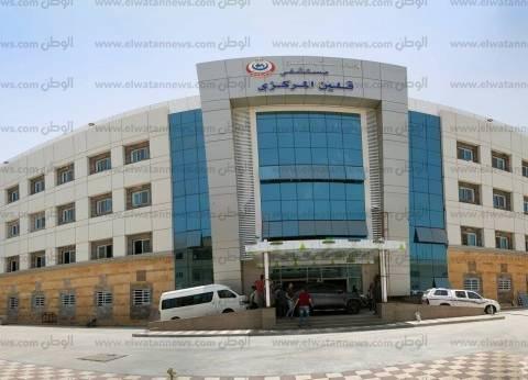 «كفر الشيخ» جاهزة بـ3 مشروعات.. والرئيس يفتتح مستشفيات «قلين وبلطيم»