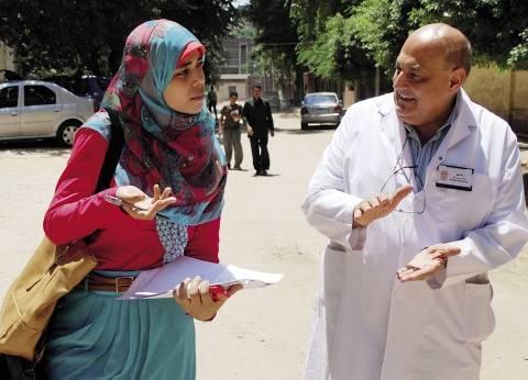 10% يموتون بـ«الالتهاب السحائى» و«حميات إمبابة»: ينقصنا تأهيل المرضى
