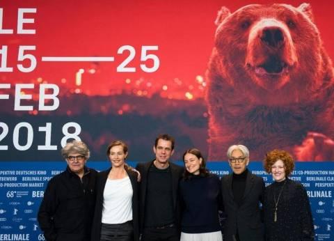 """مهرجان برلين السينمائي يرفض طلبا من حركة """"مي تو"""" بمد بساط أسود"""