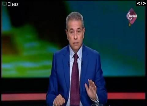 توفيق عكاشة: العرب لا يعرفون نسبهم.. ومستعد لمناظرتهم