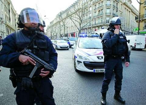 عاجل| مداهمات ليلية لشرطة مكافحة الإرهاب الفرنسية شمال باريس