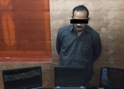 القبض على مسجل شقي خطر متهم في 29 جريمة بالدقهلية