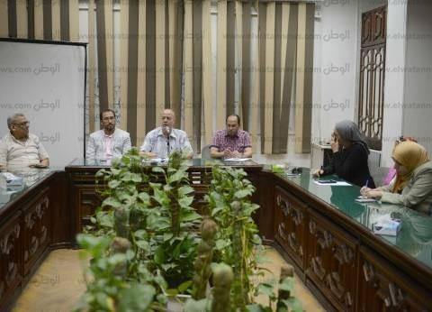 مجلس نقابة الأطباء يدعو لعمومية يونيو ويستكمل تشكيل هيئة المكتب
