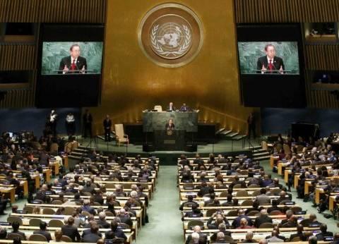 """توقعات حول كلمة """"كوريا الشمالية"""" في الجمعية العامة للأمم المتحدة"""