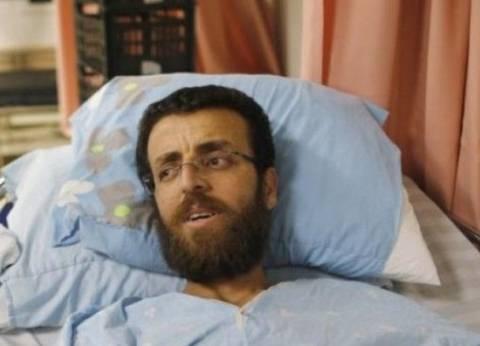 التجمع الإعلامي يندد بقرار الاحتلال الإسرائيلي بتمديد اعتقال محمد القيق