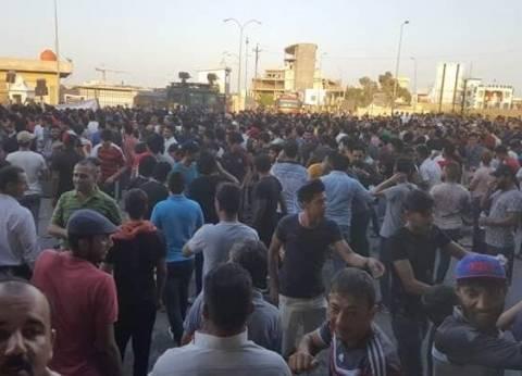 عاجل| إطلاق نار كثيف داخل أروقة مجلس محافظة ميسان بالعراق