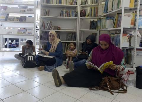 «مصر العامة».. رحلات و«بلايستيشن» ودورات كمبيوتر.. والشباب غائب