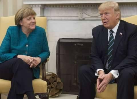 ألمانيا تحث على إجراءات أوروبية ردا على العقوبات الأمريكية على روسيا