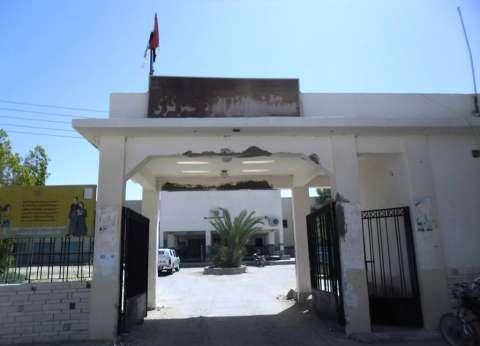 بنك فيصل الإسلامي يدعم مستشفيات الوادي الجديد بأجهزة طبية