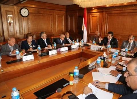 «الأعلى للجامعات الخاصة والأهلية» يجتمع لمناقشة مشروع القانون الجديد