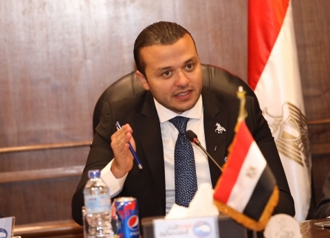"""""""مستقبل وطن"""" يقترح استراتيجية لمواجهة أزمة سكك حديد مصر"""