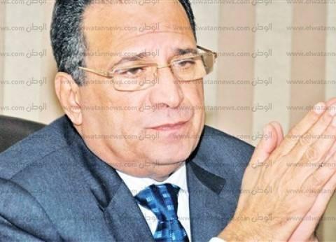 """""""أبو هميلة"""": تكتل """"نواب الجيزة"""" لا يتعارض مع عضويتنا في """"دعم مصر"""""""