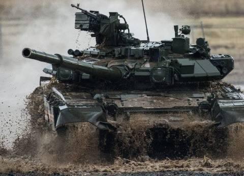 ألمانيا تحاول صنع دبابة تضاهي أرماتا الروسية