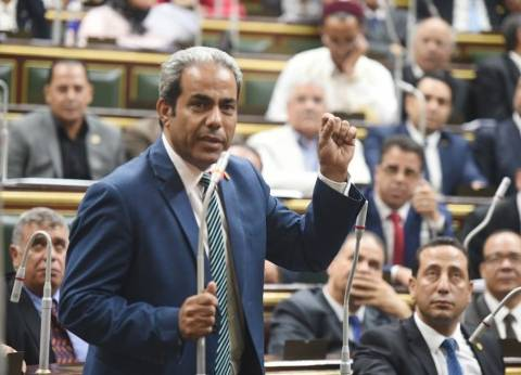 برلماني: إنشاء مجمع مدارس تجريبية بالمطرية وتزويد عدد الفصول