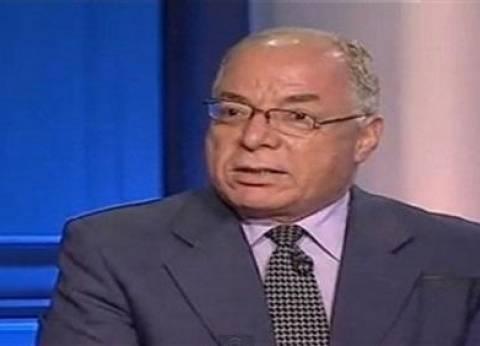 """""""النمنم"""" عن حادث المنيا الإرهابي: هناك صعوبات تواجه مصر والشعب يعي ذلك"""