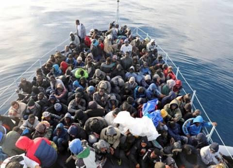 إيطاليا تسمح للأطفال فقط بالنزول من سفينة مهاجرين إلى البر