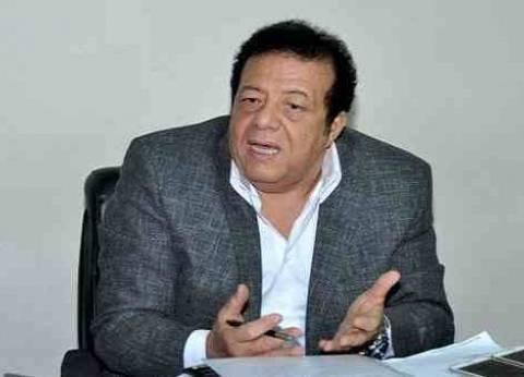 المستثمرون ورجال الأعمال يرحبون ببقاء أشرف سالمان وعودة هشام زعزوع