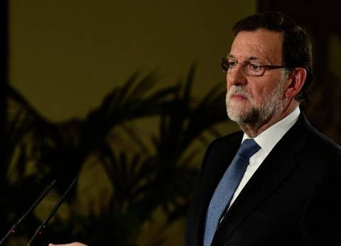 عاجل| برلمان إسبانيا يصوت على سحب الثقة من رئيس الحكومة ماريانو راخوى