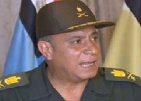 قائد «حرس الحدود» الأسبق: يجب إدراج «الجماعات المسلحة» فى قوائم «إرهاب مجلس الأمن»