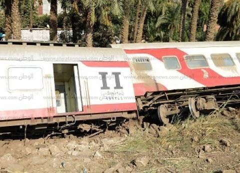 """هشام عرفات: إحالة 15 مسؤولا للنيابة بشأن حادث """"قطار البدرشين"""""""