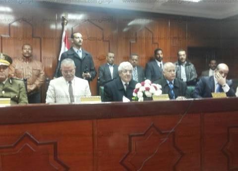 براءة 3 إخوانيين متهمين بإثارة الشغب والعنف في دمياط