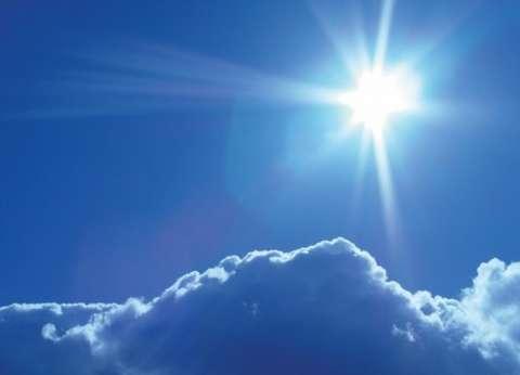 حالة الطقس اليوم الأربعاء 15 مايو 2019.. استمرار ارتفاع درجات الحرارة