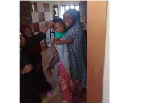 آخرها إنقاذ طفل.. مواقف إنسانية لرجال الحماية المدنية