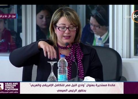 """البشبيشي لـ""""الوطن"""": السيسي جعل من مصر حجر الزاوية في المنطقة والقارة"""