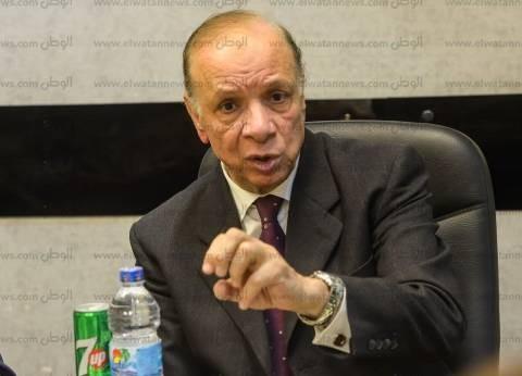 محافظ القاهرة يضع حجر أساس تطوير ميدان السيدة عائشة الخميس