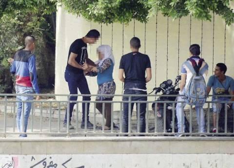 قانوني: المتحرش بفتاة الإسكندرية يواجه تهمة القتل الخطأ