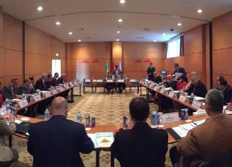 رئيس جامعة بنها: وجبات الفول والطعمية هي المأكولات الرئيسية خلال الاجتماعات