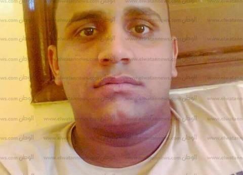 قرية صراوة بالمنوفية تستعد لاستقبال جثمان شهيد سيناء