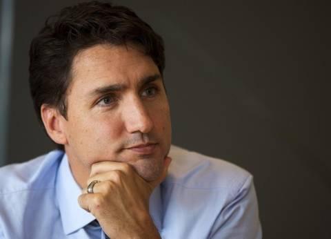 """رئيس الوزراء الكندي يدين """"هجوم مسجد الروضة"""": متضامنون مع مصر"""