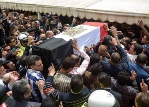 بعد تفجيري أمس.. وقفة حداد في جامعة دمياط: ندعم القيادة السياسية