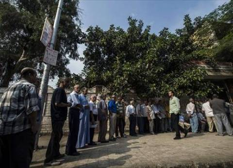 """مرشحة بالإسكندرية تحرر محضرا ضد """"العليا للانتخابات"""" بسبب """"رقمها في الكشوف"""""""