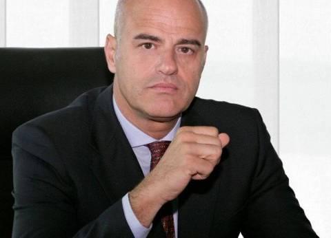 """رئيس """"إيني الإيطالية"""" يكشف رد السيسي على موعد إنتاج الغاز من حقل """"شروق"""""""