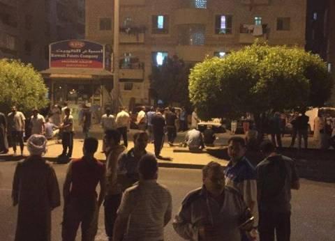 """مصريون بالكويت لـ""""الوطن"""": """"لما حصل الزلزال طلعنا نجري في الشارع"""""""
