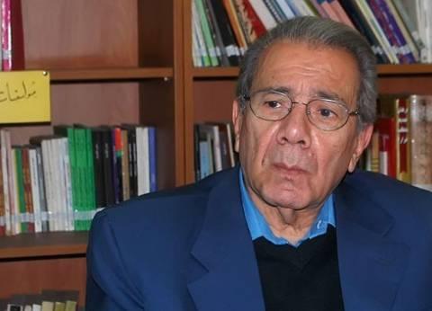 """""""الأعلى للإعلام"""" ينعي الكاتب الكبير نبيل زكي"""