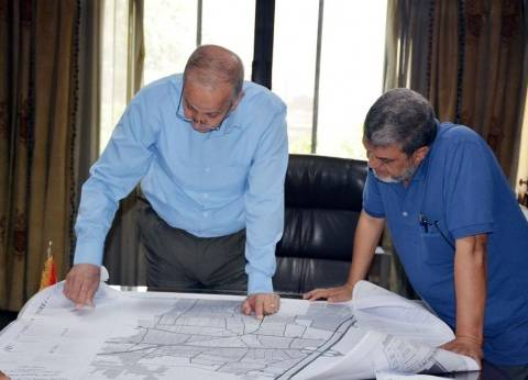 محافظ القليوبية يعتمد المخطط الاستراتيجي لمدينة الخصوص
