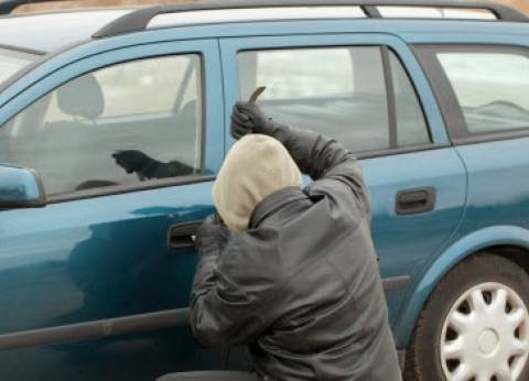 ضبط عصابة سرقة السيارات ومساومة ملاكها بالفيوم