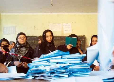 20 أكتوبر.. انطلاق الانتخابات التشريعية في أفغانستان