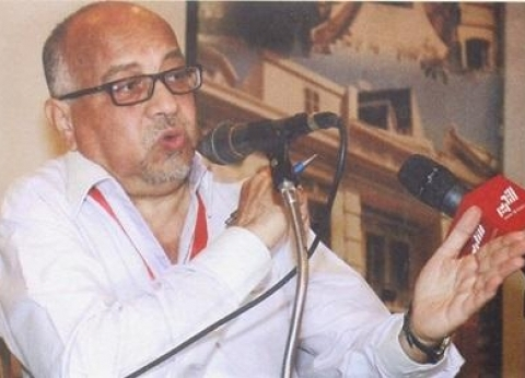 """مجدي الطيب يكشف سبب تغيير موعد التصويت على فيلم """"الأوسكار"""""""
