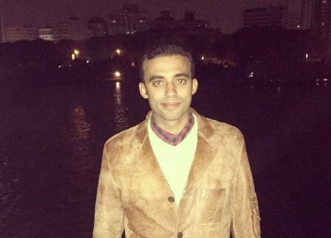 """مصري مقيم بالسعودية عن منتدى شباب العالم: """"فرصة للقاء أصدقائي من جديد"""""""
